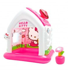 Надувной игровой центр Хэллоу Китти / Hello Kitty 48631NP