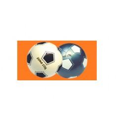 Детский мяч с рисунком большой 230 мм