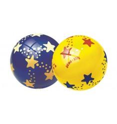 Детский мяч с рисунком средний 180 мм