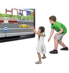 Играй и развивайся (комплект для интерактивных занятий)