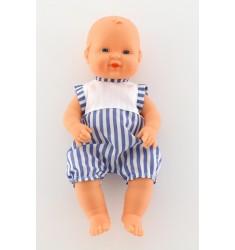 Кукла «Пупс»: издаёт звуки (35 см)