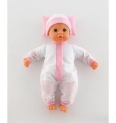 Кукла «Пупс»: озвученная, светится лицо (38 см)