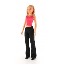 Кукла «Дженни Звезда» (105 см)