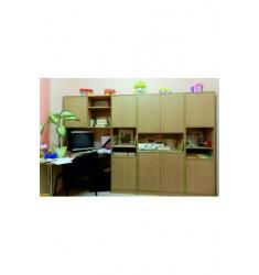 Набор мебели для методического кабинета Престиж