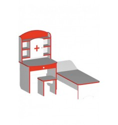 Набор мебели Поликлиника
