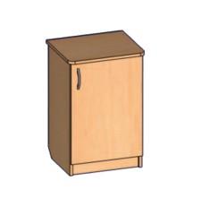Тумба прикроватная № 1