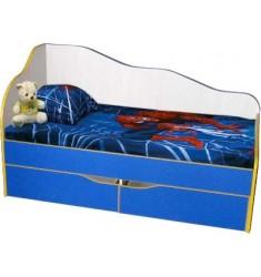 """Кровать детская """"Ручеек"""" без матраса"""