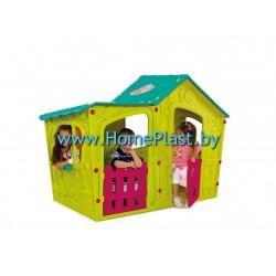 Игровой домик Мэджик Вилла / Magic Villa Play House