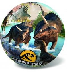"""Мяч """"Динозавры"""", 23 см"""