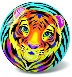 """Мяч """"Тигр"""", 14 см"""