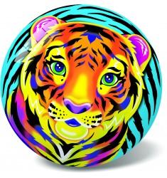 """Мяч """"Тигр"""", 23 см"""
