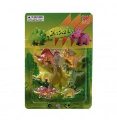 """Набор игровой """"Динозавры"""""""