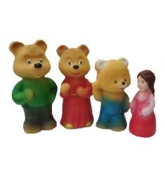 """Набор """"Сказка """"Три медведя"""""""
