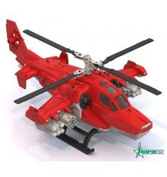 Вертолет Пожарный