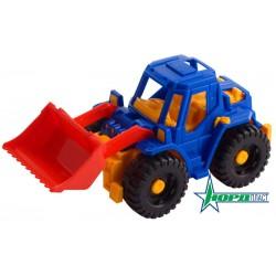 Трактор Дон