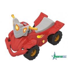 Толокар Квадроцикл (красный)