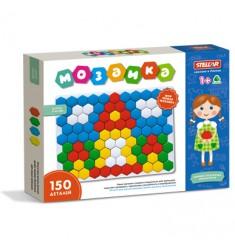 Мозаика 40/150 150 деталей