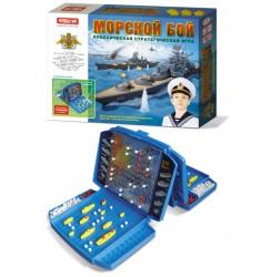 Настольная игра №21 Морской бой