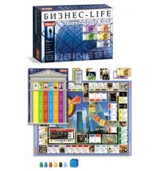 Настольная игра №22 Бизнес-life