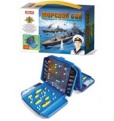 Настольная игра №48 Морской бой
