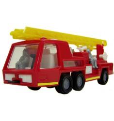 Пожарная машинка (Супер-мотор)