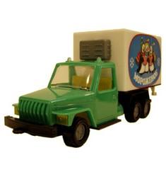 Малый фургон (Урал)