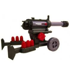 Пушка пневматическая