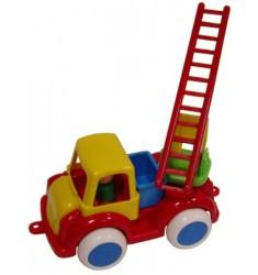 Пожарная машина (Детский сад)