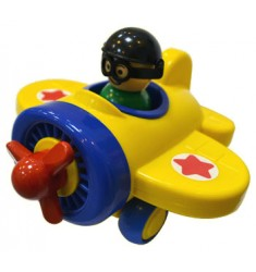 Самолетик (Детский сад)