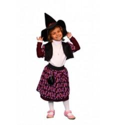 Детский карнавальный костюм Волшебница