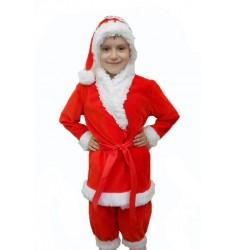 Детский карнавальный костюм Морозик