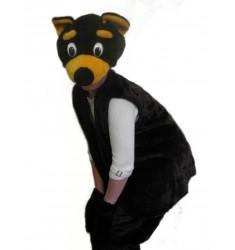 Карнавальный костюм для взрослых Медведь