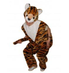 Карнавальный костюм для взрослых Тигр