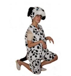 Карнавальный костюм для взрослых Далматин