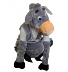 Карнавальный костюм для взрослых Осел