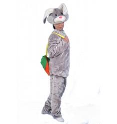 Карнавальный костюм для взрослых Заяц