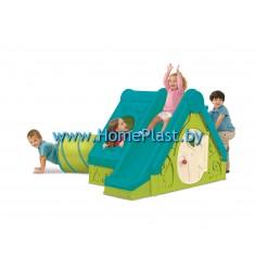 Игровой домик Фантивити / Funtivity Play House