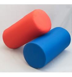 Цилиндр (Д30*60, кожзам)