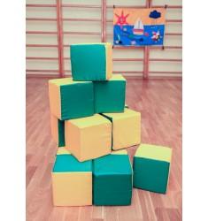 "Набор кубиков ""Смекалка"" (8 шт.)"