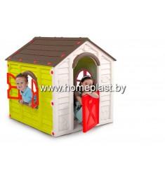Игровой домик Ранчо / Rancho Play House