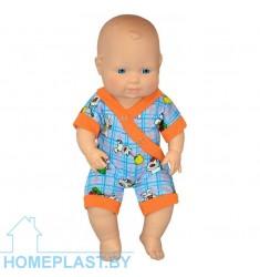 Кукла Вовочка 4