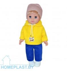 Кукла Сашенька 9 озвученная