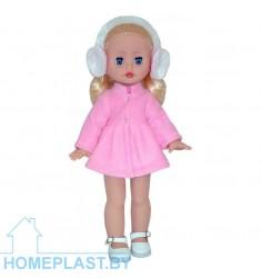 Кукла Зоя 12 (в индивидуальной упаковке-коробке)