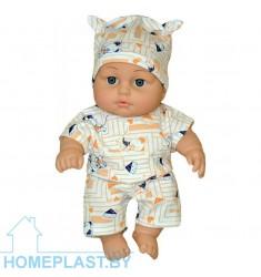Кукла Стасик 8 (в индивидуальной упаковке-коробке)