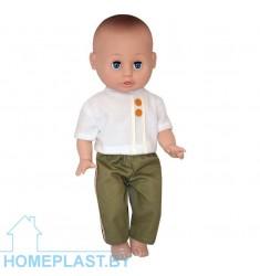 Кукла Максим 2 озвученная