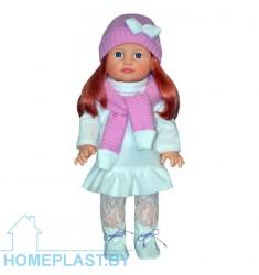 Кукла Дарина 2 озвученная (в индивидуальной упаковке)