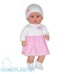 Кукла Вита 1 озвученная (в индивидуальной упаковке)