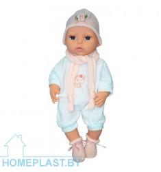 Кукла Анечка 1 озвученная (в индивидуальной упаковке)