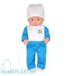 Кукла Ванечка 15 озвученная (в индивидуальной упаковке)