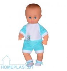 Кукла Денис 11 (в индивидуальной упаковке)